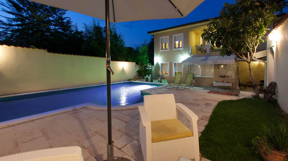 Villa Mike Mostar place to remember
