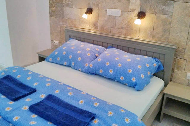rooms accommodation mostar villa mike